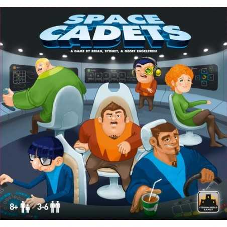 Space Cadets