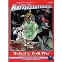 Battlestations Galactic Civil War