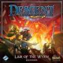 Lair of the Wyrm Descent Journeys in the Dark Second Edition
