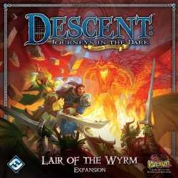Lair of the Wyrm