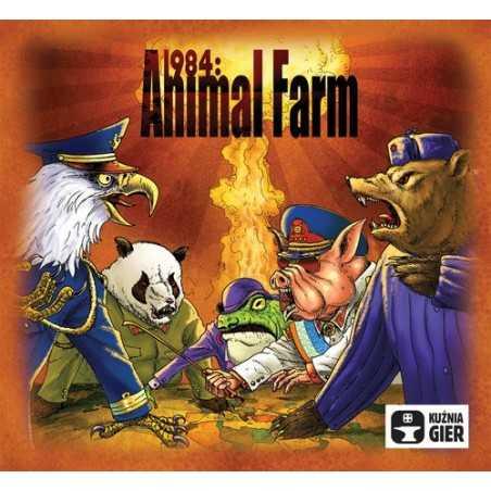 1984: Animal Farm