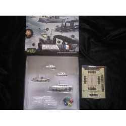 Leviathans: French Fleet Box