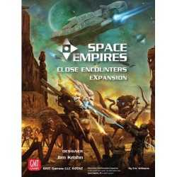 Space Empires Close Encounters