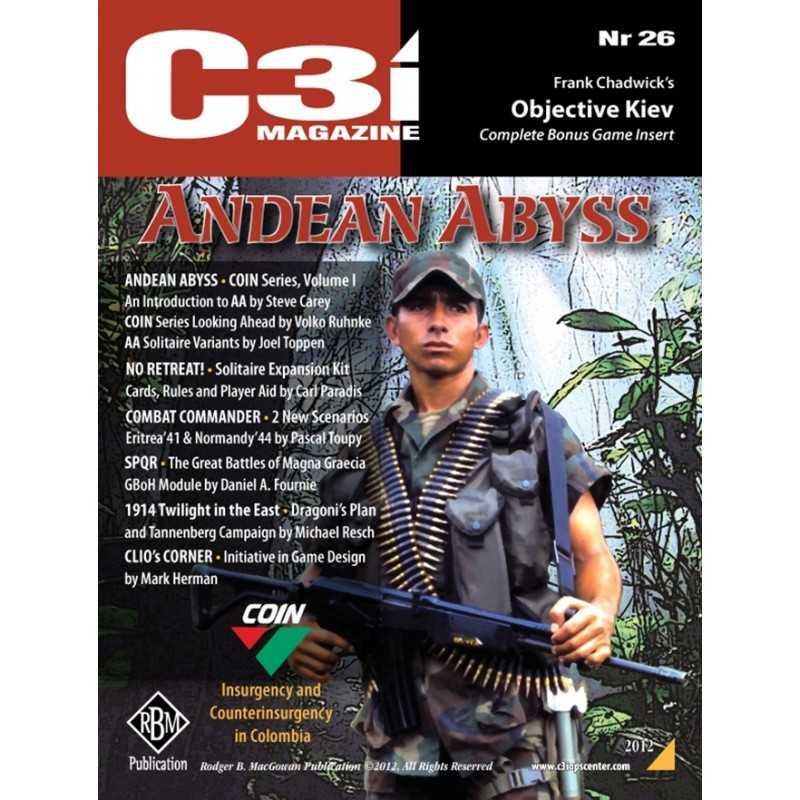 C3i Magazine 26