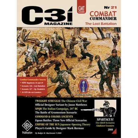 C3i Magazine 21
