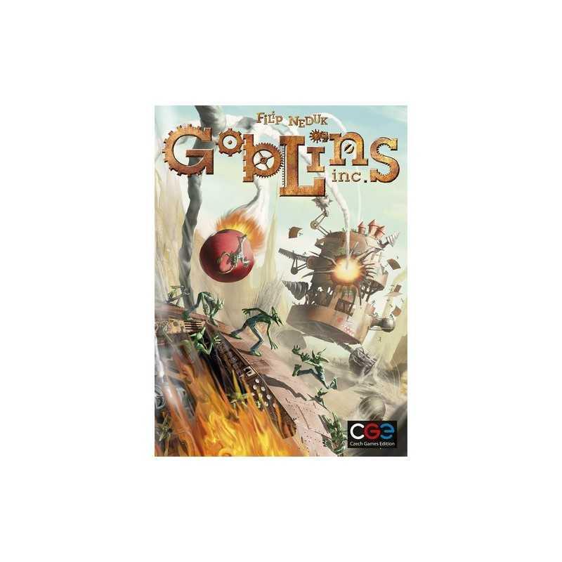 Goblins Inc
