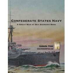 Great War at Sea Confederate States Navy