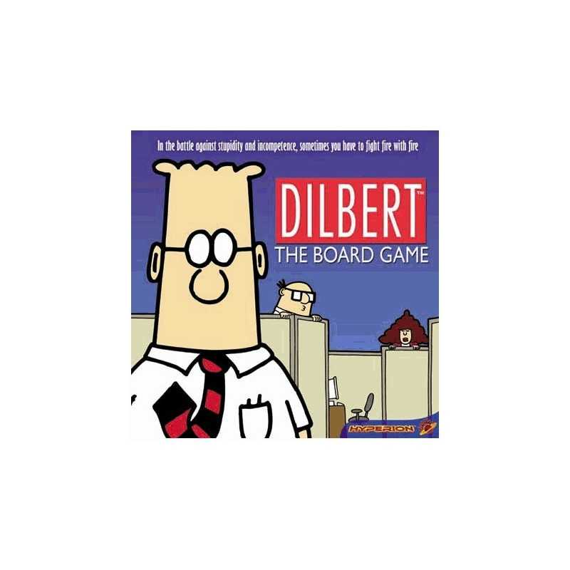 Dilbert Board Game