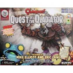 Quarriors Quest of the Qladiator