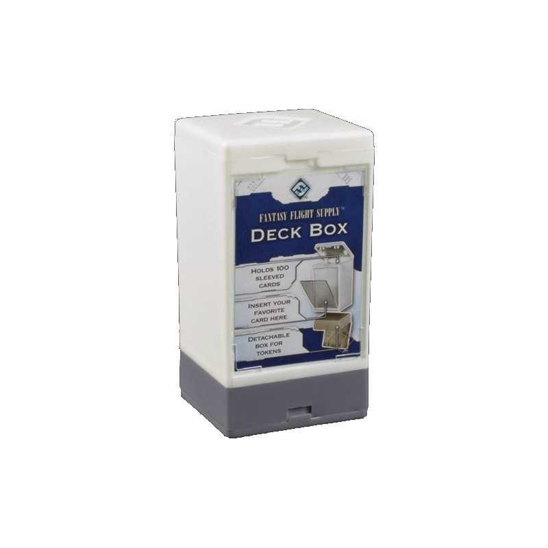 FFG Deck box White