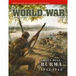 World at War 28 Green Hell