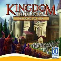 Kingdom Builder Nomads