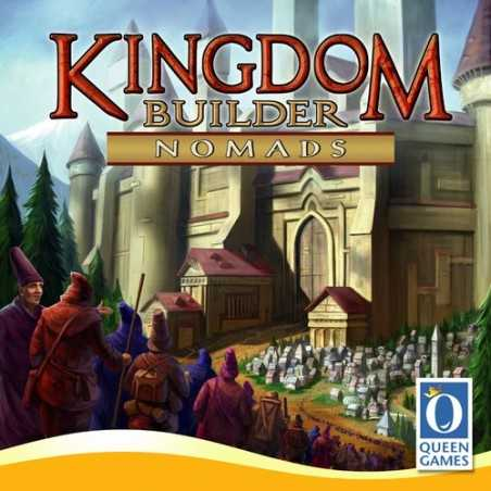 Kingdom Builder Nomads
