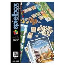 Spielbox Nº 7 - 2012 ( English )