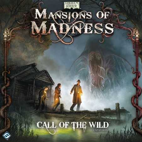 Mansions of Madness Call of the Wild