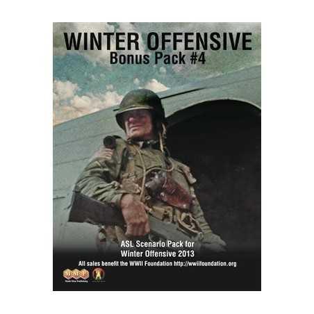 ASL Winter Offensive 2013