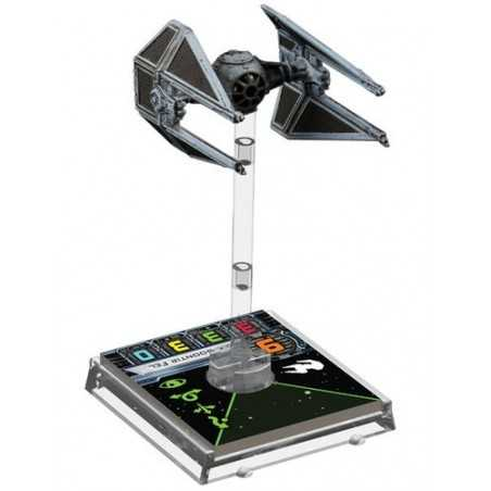 X-Wing: TIE Interceptor Expansion Pack (English)
