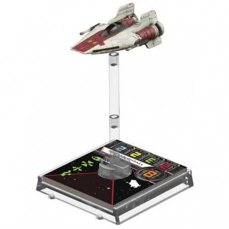 X-Wing: A-Wing Expansion Pack (English)