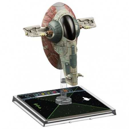 X-Wing: Slave 1 Expansion Pack (English)