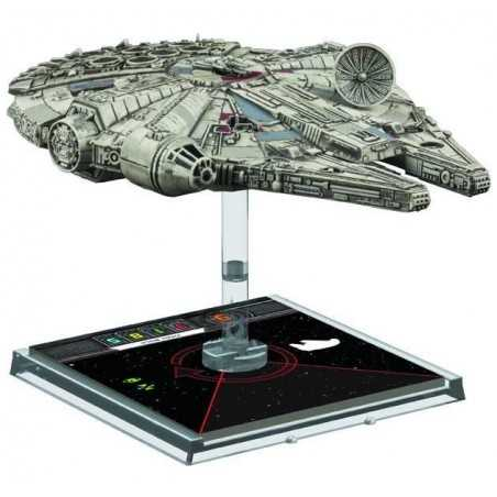 X-Wing: Millennium Falcon Expansion Pack (English)