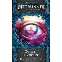 Cyber Exodus