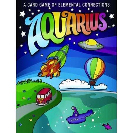 Aquarius Second Edition