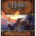 El Hobbit En el umbral