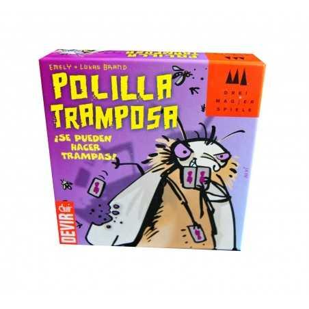 Polilla Tramposa