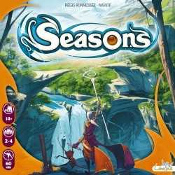 Seasons (English)