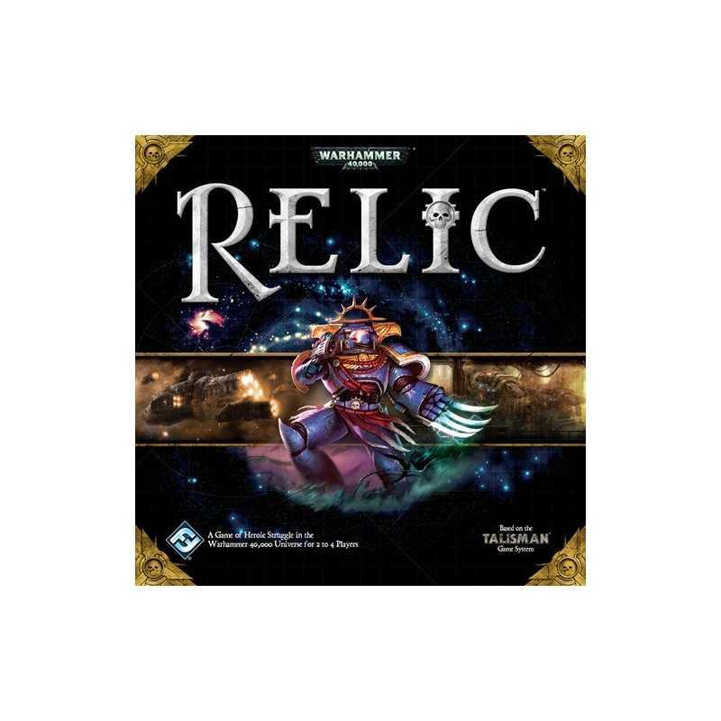 Relic (English)