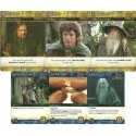 The Lord of the Rings: The Fellowship of the Ring Deck-Building
