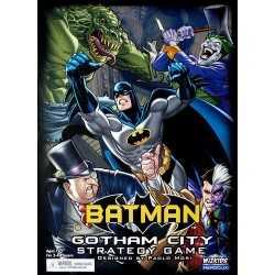 Batman Gotham City Strategy Game