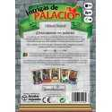 Intrigas de Palacio
