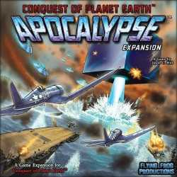 Apocalypse: Conquest of Planet Earth