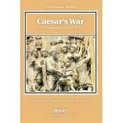 Caesar's Wars: The Conquest of Gaul