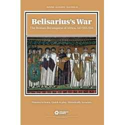 Belisarius's War: The Roman Reconquest of Africa