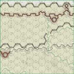 Strategy & Tactics 280 Decision in the Trenches