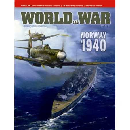 World at War 29 Norway 1940
