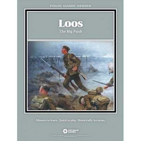 Loos: The Big Push