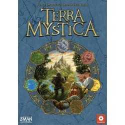 Terra Mystica (English)