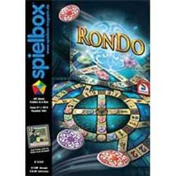 Spielbox Nº 1 - 2013 ( English )