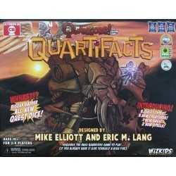 Quarriors Quartifacts