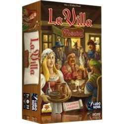 La Villa La Posada