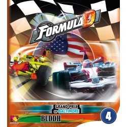 Baltimore & Buddh Formula D