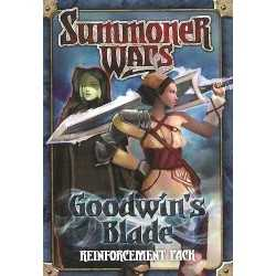 Summoner Wars Goodwin's Blade Reinforcement deck