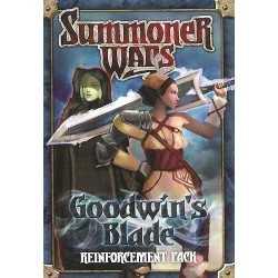 Summoner Wars Goodwin's Blade Reinforcement deck