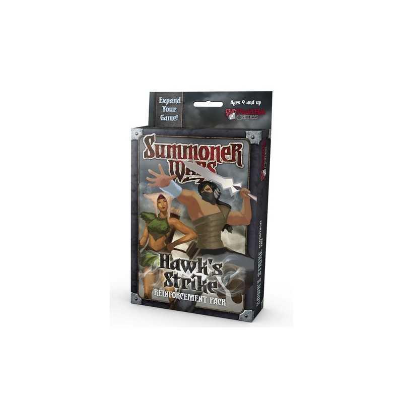 Summoner Wars Hawk's Strike Reinforcement Pack