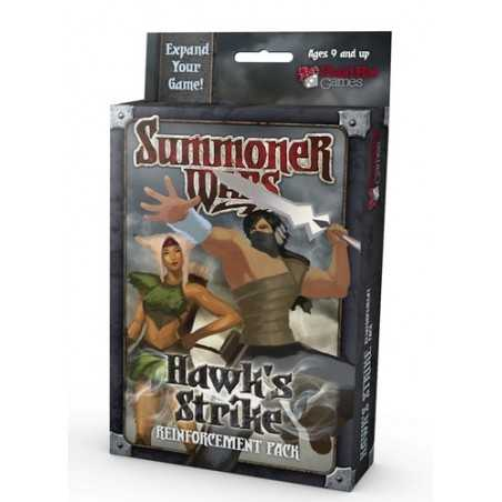 Summoner Wars Hawk's Strike Reinforcement Pack