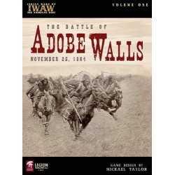 Adobe Walls
