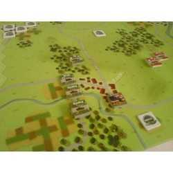 World at War: Counter attack